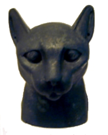 gatto egizio, tratto da http://commons.wikimedia.org/wiki/Category:Cats_in_Ancient_Egypt